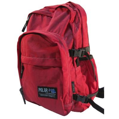 Рюкзак polar 901 синий амаэру слинг-рюкзак