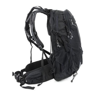 Рюкзак городской polar 1556 black рюкзак совдеповский